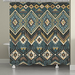 Laural Home® Albuquerque Shower Curtain