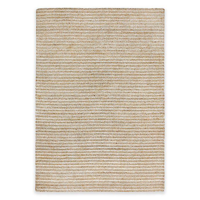 Trans Ocean Stripes Handcrafted Indoor