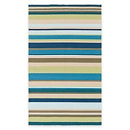 Style Statements by Surya Mount Lola Indoor/Outdoor Area Rug