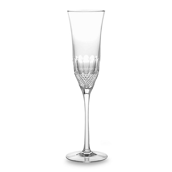 Alternate image 1 for Waterford® Colleen Essence 8-Ounce Toasting Flute