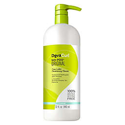 DevaCurl® 32 oz. No Poo Original Cleanse