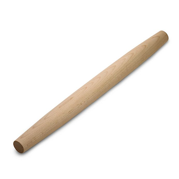 Alternate image 1 for French Style Rolling Pin