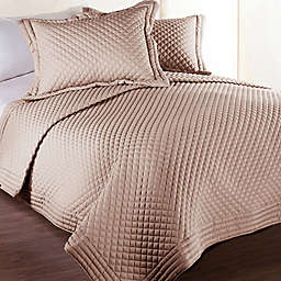 Clean Living Diamond Water/Stain Resistant Quilt