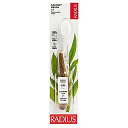 Radius® Source™ Super Soft Toothbrush
