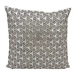 Mina Victory Dragon Claw Square Throw Pillow