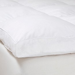 Nottingham Home 2-Inch Featherbed Mattress Topper