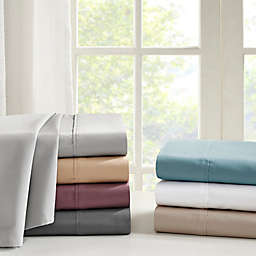 Madison Park 600-Thread-Count Cotton Sheet Set