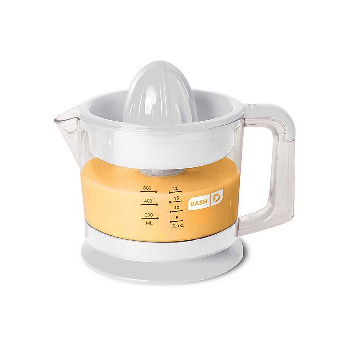 Alternate image 1 for Dash® Citrus Juicer