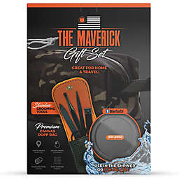 Wild Willies The Maverick 3-Piece Gift Set