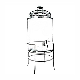 Dailyware™ 1.5 Gallon Beverage Dispenser