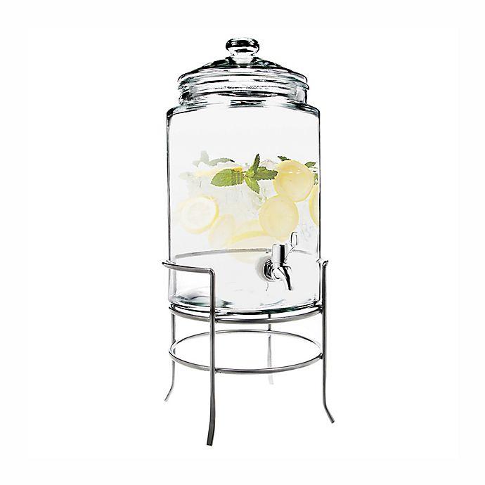 Alternate image 1 for Dailyware™ 1.6 Gallon Beverage Dispenser