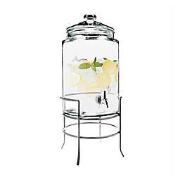 Dailyware™ 1.6 Gallon Beverage Dispenser