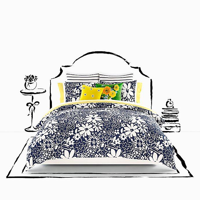 Alternate image 1 for kate spade new york Monaco Comforter Set
