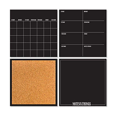 Monthly Wall Calendars Dry Erase Boards Other Calenders Bed