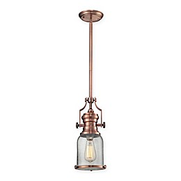 Elk Lighting Chadwick 1-Light Pendant