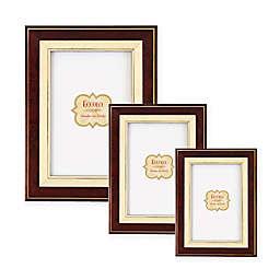 Eccolo Gold/Brown Bordered Frame