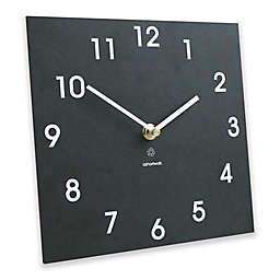 Bosmere Classic Indoor/Outdoor Wall Clock