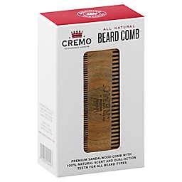 Cremo® All-Natural Beard Comb