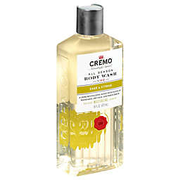 Cremo™ 16 oz. No. 2 All-Season Body Wash in Sage & Citrus