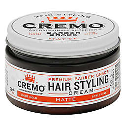 Cremo™ Barber 4 oz. Grade Hair Styling Pomade