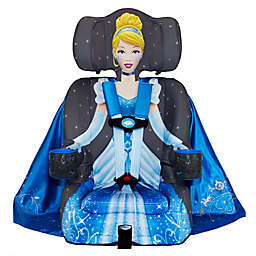 KidsEmbrace® Disney Cinderella Platinum Combination Harness Booster Car Seat