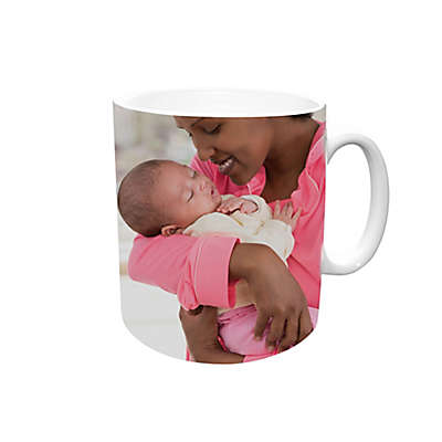 11 oz. Photo Ceramic Mug