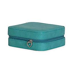 Mele & Co. Josette Faux Leather Travel Jewelry Case