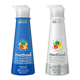 Method® 20 oz. 8X Laundry Detergent