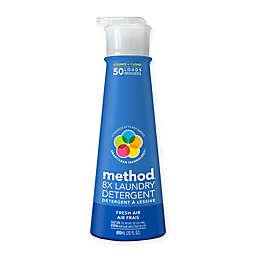 Method® 20 oz. 8X Fresh Air Laundry Detergent
