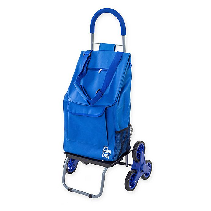 Alternate image 1 for Stair Climber Trolley Dolly