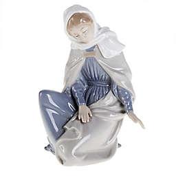 Nao® Virgin Mary Porcelain Figurine