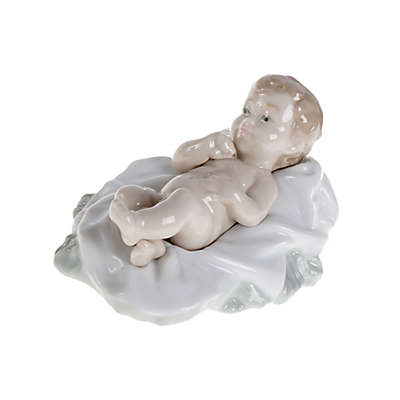 Nao® Baby Jesus Porcelain Figurine