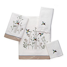 Avanti Colibri Towel Collection