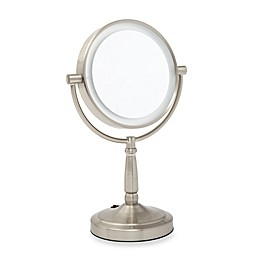 Makeup Mirrors Bath Mirror Type Vanity Bed Bath Amp Beyond