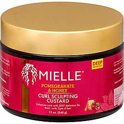 Mielle® 12 oz. Pomegranate and Honey Curl Sculpting Custard