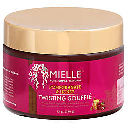 Mielle® 12 oz. Twisting Souffle in Pomegranate and Honey