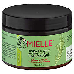 Mielle® 12 oz. Strengthening Hair Masque in Rosemary Mint