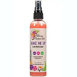 Alikay Naturals 8 oz. Wake Me Up Curl Refresher
