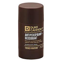 Duke Cannon Supply Co® 2.75 Oz. Antiperspirant & Deodorant in Sandalwood and Amber