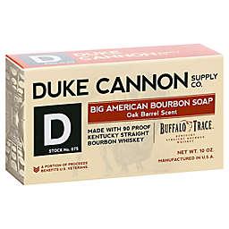 Duke Cannon Supply Co 10 oz. Big American Bourbon Soap