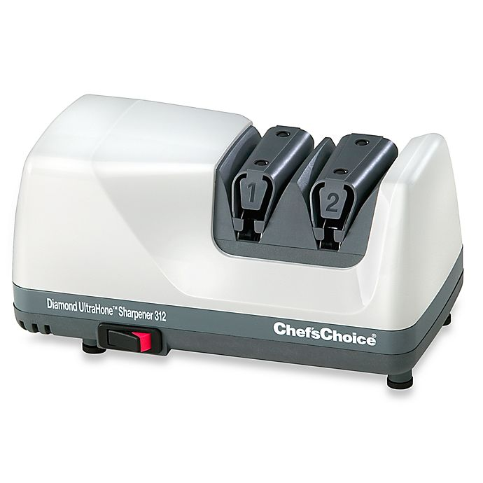 Alternate image 1 for Chef'sChoice® Diamond UltraHone Knife Sharpener
