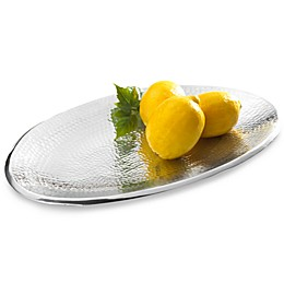Towle® Hammersmith 17.5-Inch Large Oval Platter