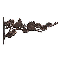 Whitehall Products Cardinal Nature Hook in Oil Rubbed Bronze