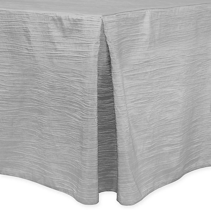 Alternate image 1 for Delano Fitted Tablecloth