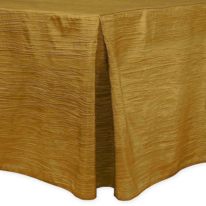 Alternate image 1 for Delano 6-Foot Fitted Tablecloth in Paradise