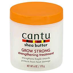 Cantu® 6.1 oz. Grow Strong Shea Butter Strengthening Treatment