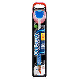 Orabrush® Tongue Cleaning Toothbrush with Ultra Soft Bristles