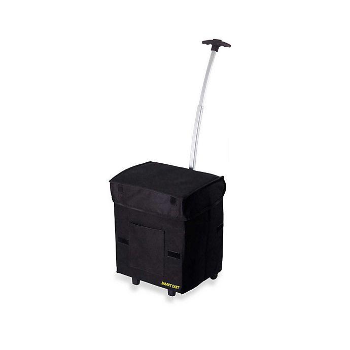 Alternate image 1 for Bigger Smart Cart in Black