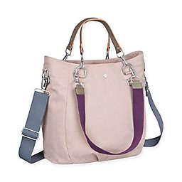 Lassig® Green Label Mix 'N Match Diaper Bag in Rose