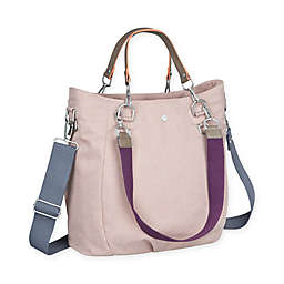 Lassig® Green Label Mix 'N Match Diaper Bag in Rose